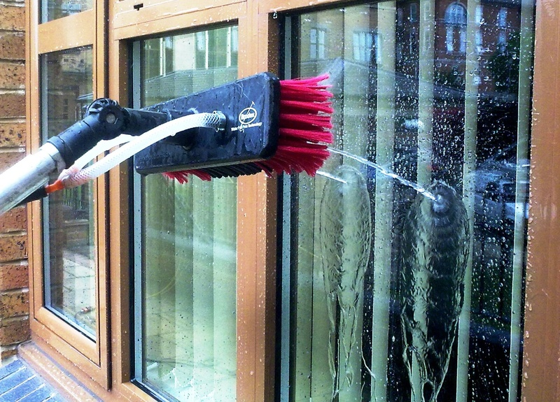 Ladderless window cleaning - Diy tips home window cleaning ...